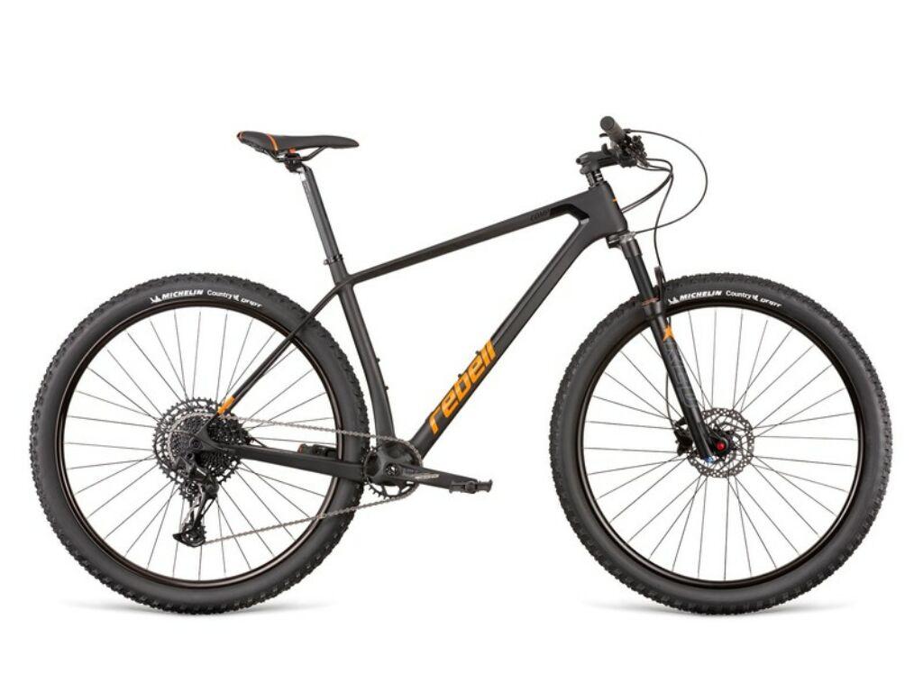 """Dema REBELL COMP 29"""" MTB kerékpár"""