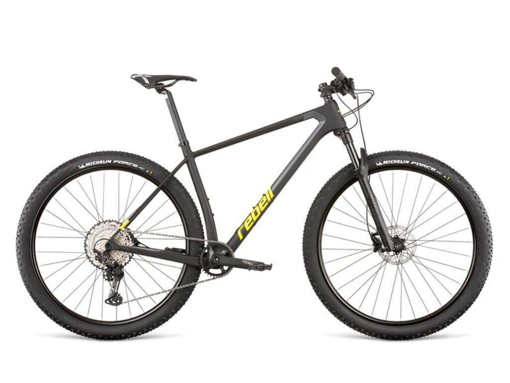 """Dema REBELL TEAM 29"""" MTB kerékpár"""