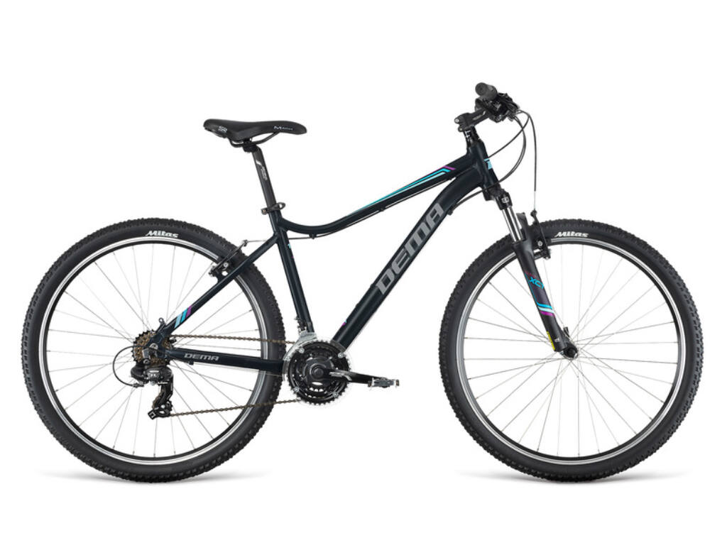 """Dema TIGRA 1.0 27.5"""" női MTB kerékpár"""