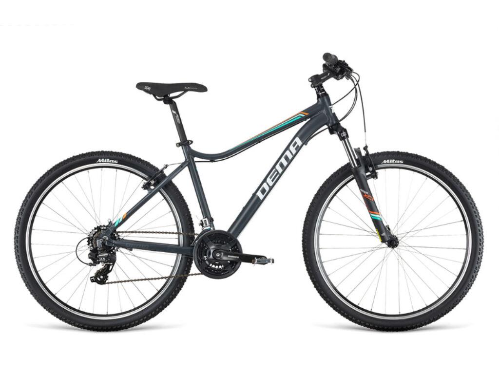 """Dema TIGRA 3.0 27.5"""" női MTB kerékpár"""