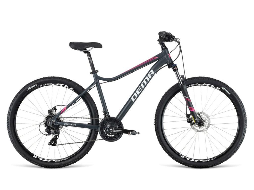 """Dema TIGRA 5.0 27.5"""" női MTB kerékpár"""