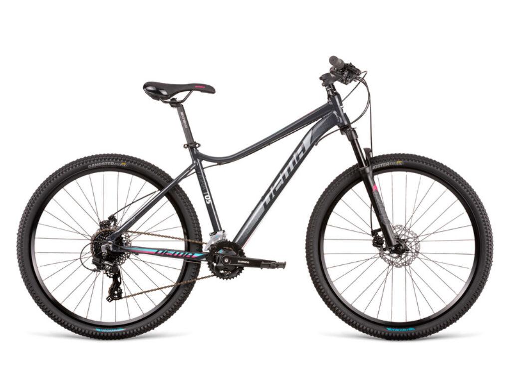 """Dema TIGRA 5 27.5"""" női MTB kerékpár"""