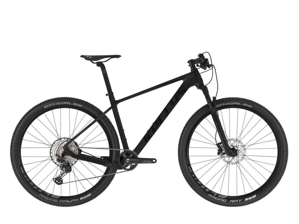 """KELLYS Hacker 50 29"""" MTB XC kerékpár"""