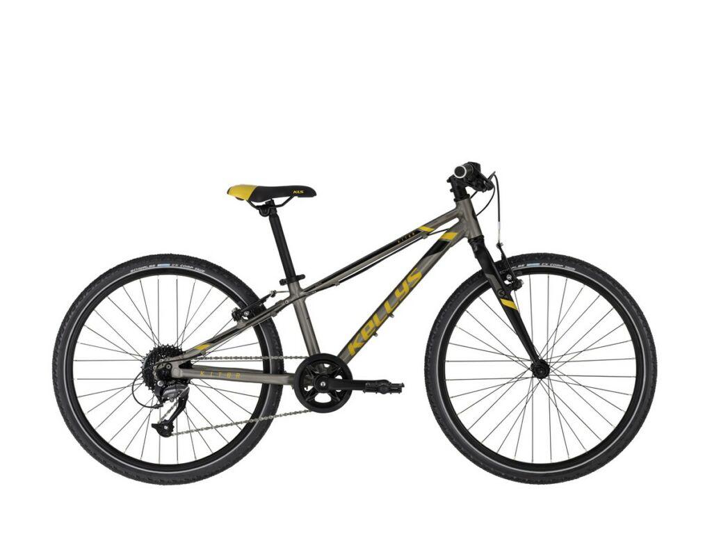 """KELLYS Kiter 90 24"""" gyermek MTB kerékpár"""