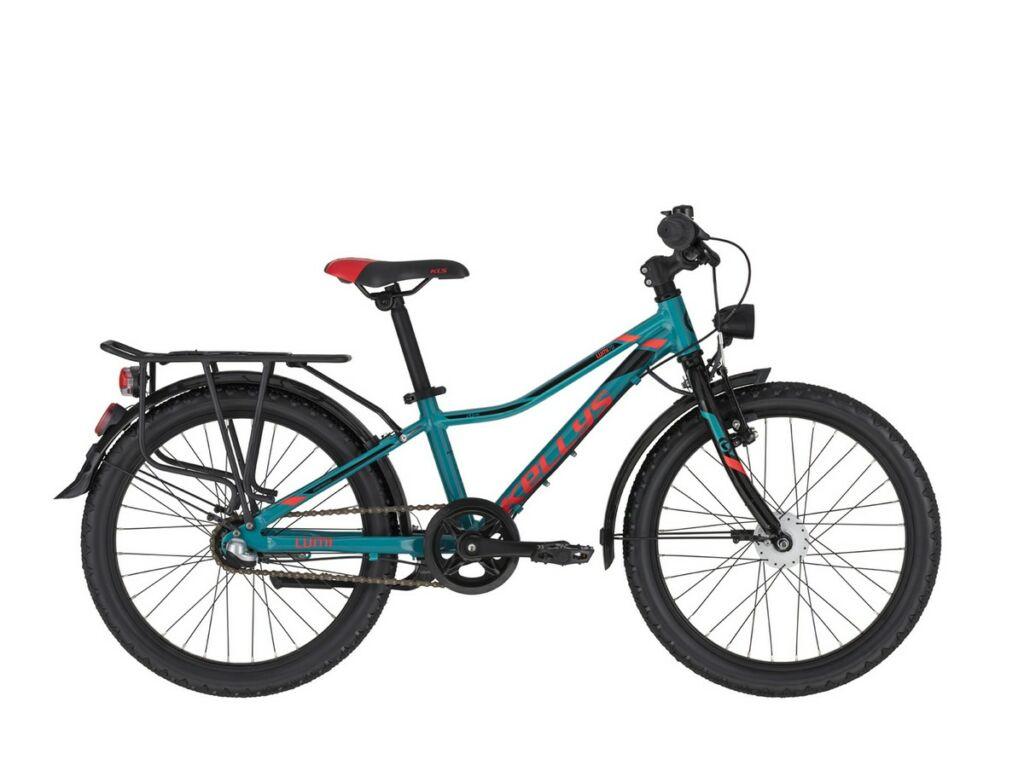 """KELLYS Lumi 70 20"""" gyermek MTB kerékpár"""