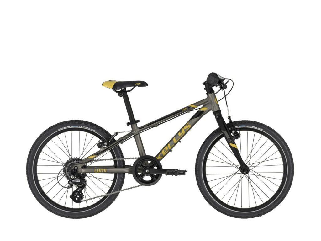 """KELLYS Lumi 90 20"""" gyermek MTB kerékpár"""
