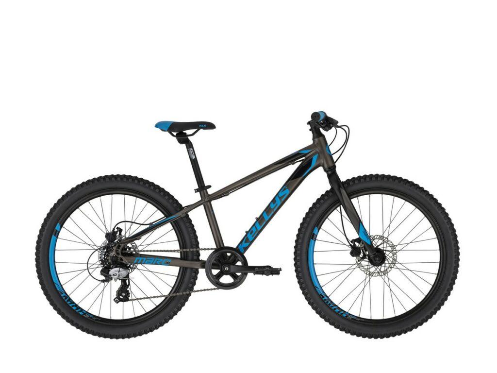 """KELLYS Marc 70 24"""" gyermek MTB kerékpár"""