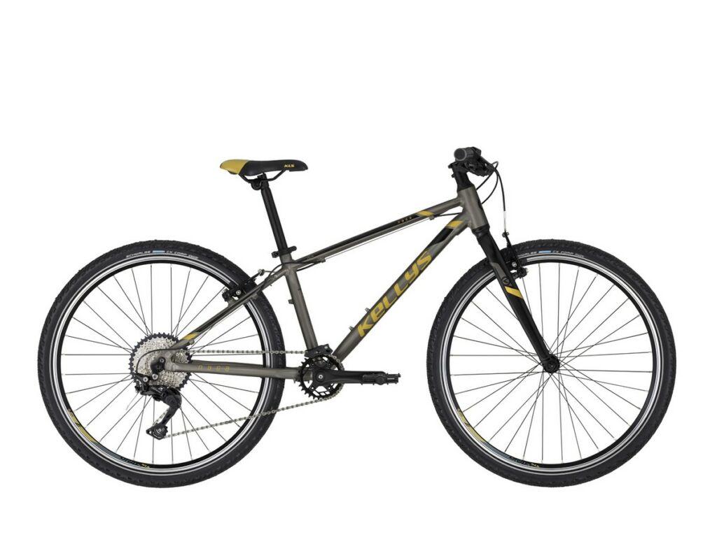 """KELLYS Naga 90 26"""" gyermek MTB kerékpár"""