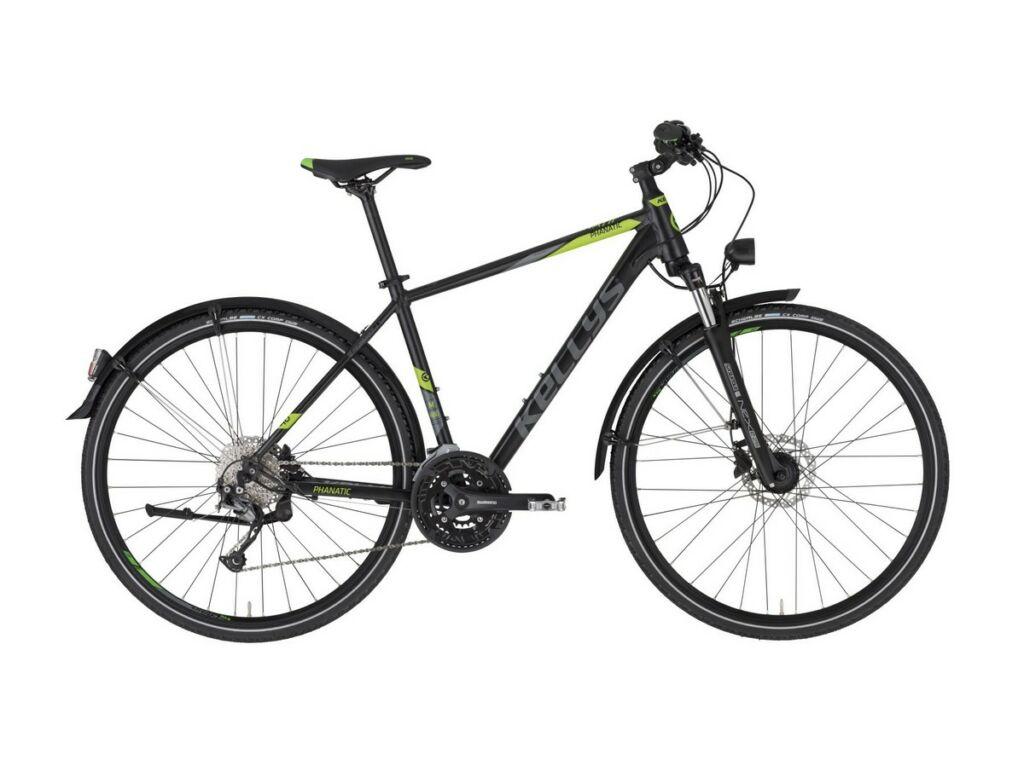 """KELLYS Phanatic 40 28"""" férfi cross kerékpár"""