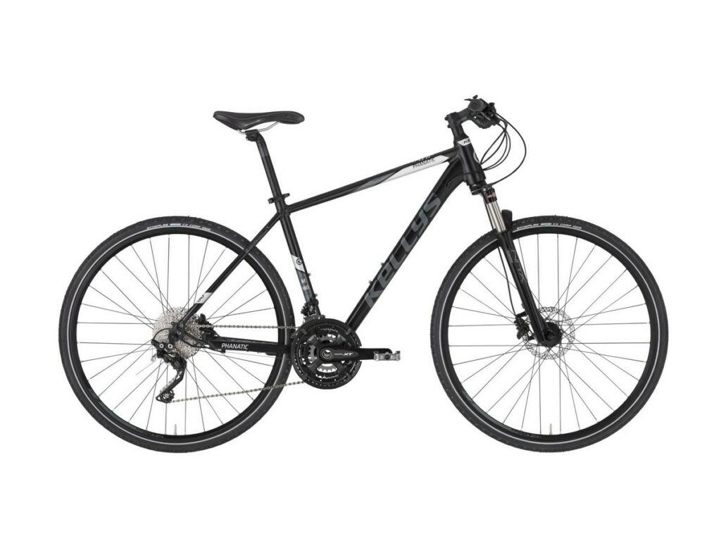 """KELLYS Phanatic 90 28"""" férfi cross kerékpár"""