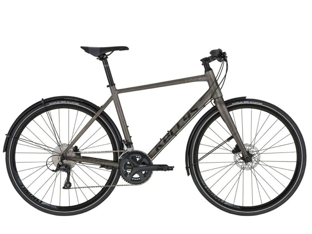 """KELLYS Physio 50 28"""" fitness kerékpár"""