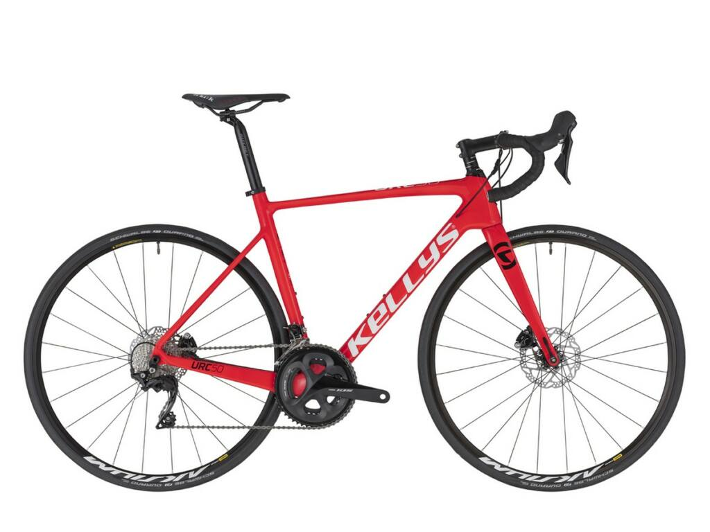 """KELLYS URC 50 28"""" országúti kerékpár"""