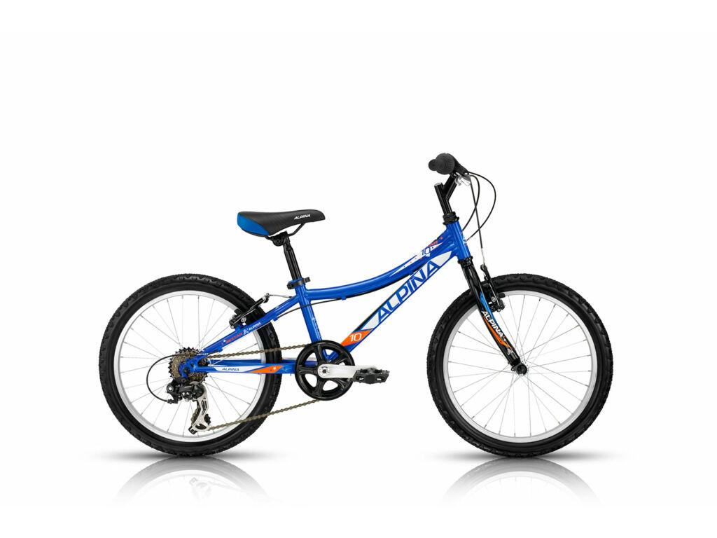 """ALPINA BESTAR 10 (20"""") gyermekkerékpár"""