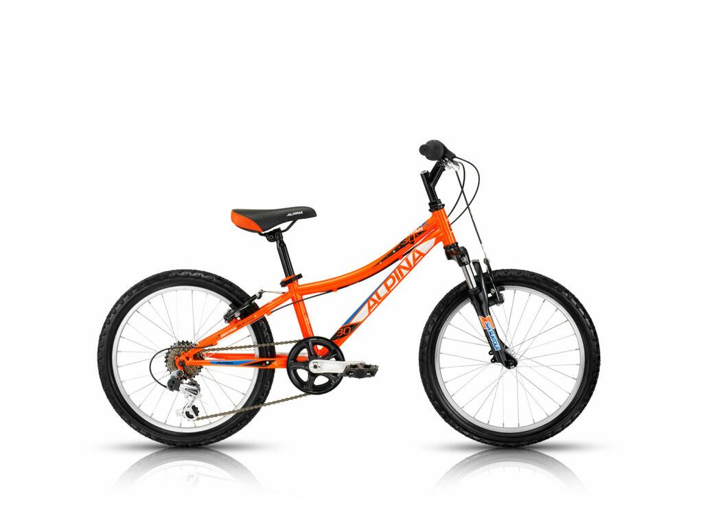 """ALPINA BESTAR 30 (20"""") gyermekkerékpár"""