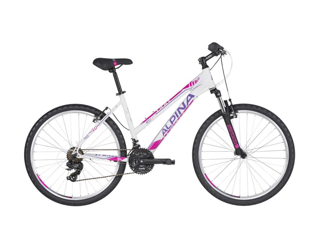"""ALPINA ECO LM10 26"""" női MTB kerékpár"""