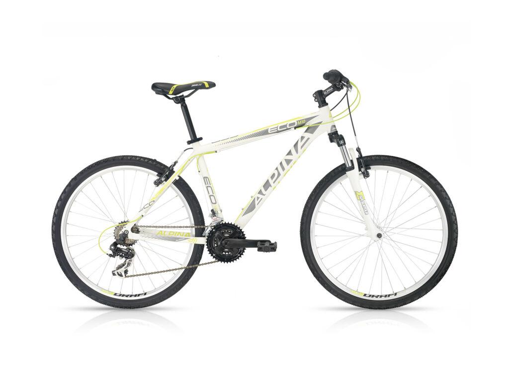 """ALPINA ECO M10 26"""" MTB kerékpár"""