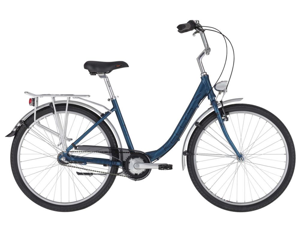 """KELLYS Avenue 10 26"""" városi kerékpár"""