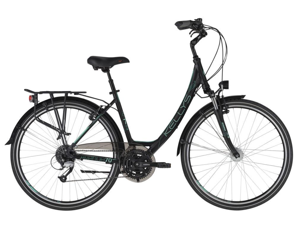 """KELLYS Avenue 70 28"""" városi kerékpár"""