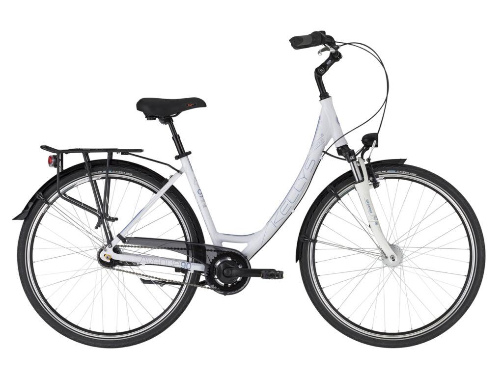 """KELLYS Avenue 90 28"""" városi kerékpár"""