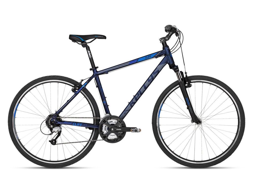 KELLYS Cliff 70 cross kerékpár