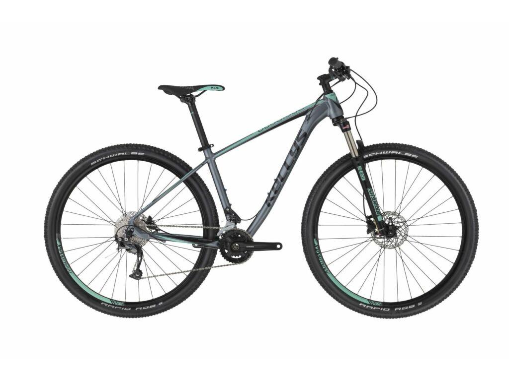 """KELLYS DESIRE 50 29"""" női MTB XC kerékpár"""