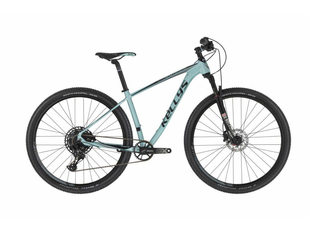 """KELLYS DESIRE 90 29"""" női MTB XC kerékpár"""