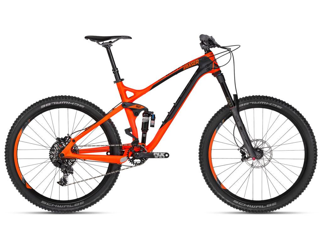"""KELLYS ERASER 70 27.5"""" MTB kerékpár"""