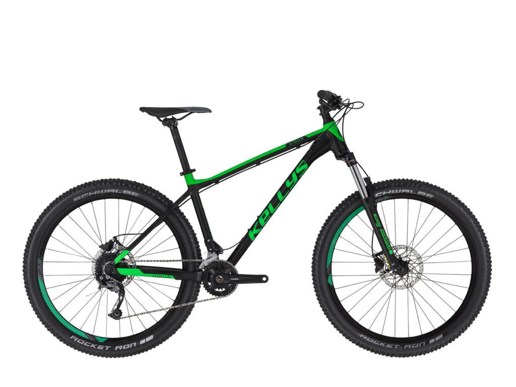 """KELLYS GIBON 30 27.5"""" MTB trail kerékpár"""