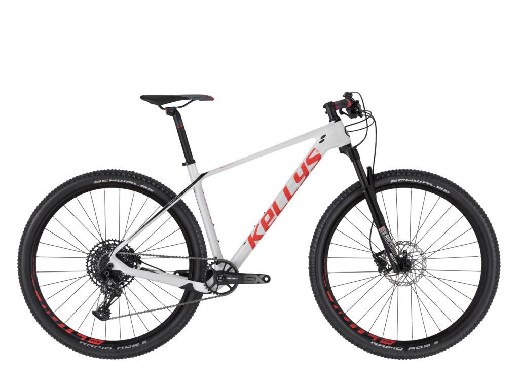 """KELLYS HACKER 30 29"""" MTB XC kerékpár"""