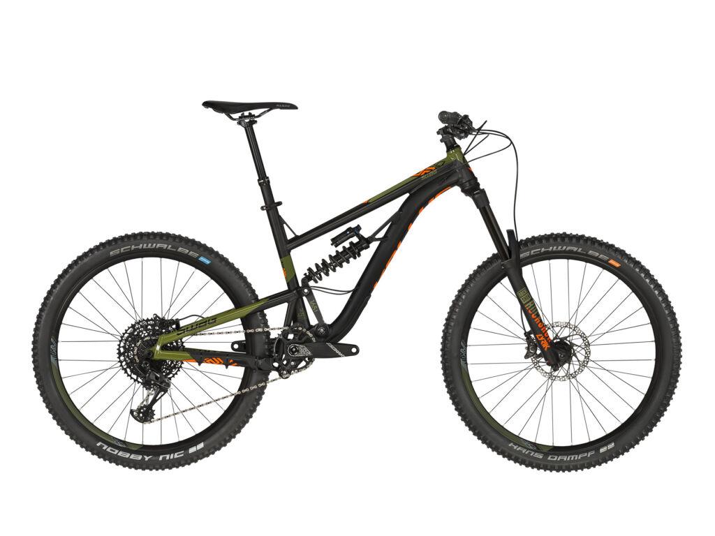"""KELLYS NOID 70 27.5"""" MTB downhill kerékpár"""