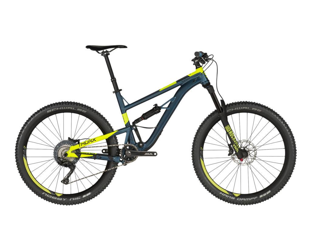 """KELLYS THORX 50 27.5"""" MTB trail kerékpár"""