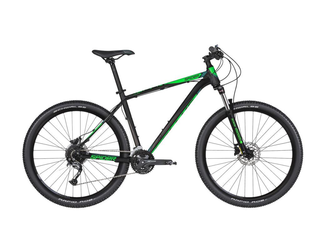 """KELLYS GATE 30 27.5"""" MTB XC kerékpár"""