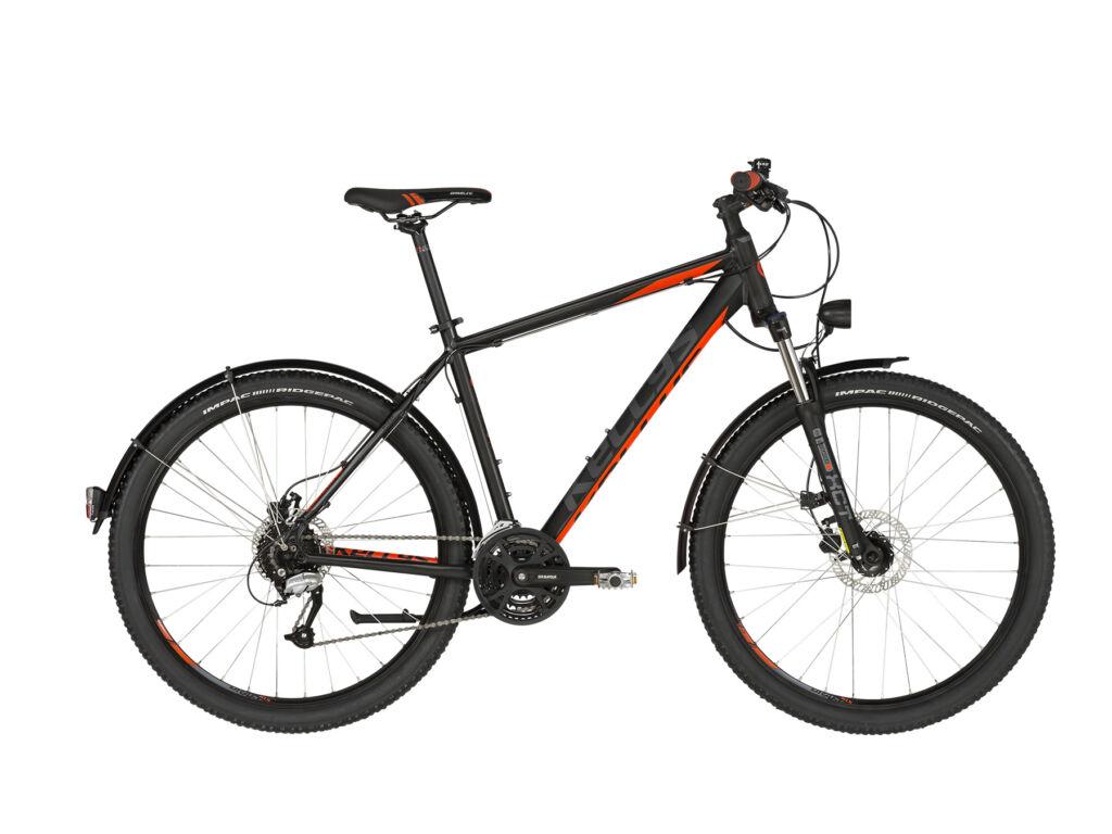 """KELLYS MADMAN 60 29"""" MTB XC kerékpár"""