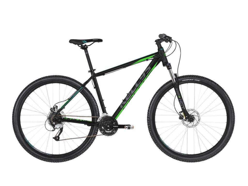 """KELLYS MADMAN 50 29"""" MTB XC kerékpár"""
