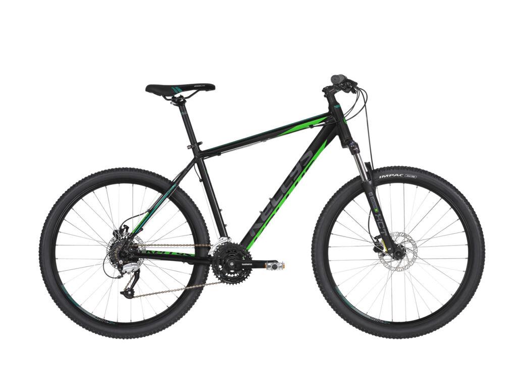 """KELLYS MADMAN 50 27.5"""" MTB XC kerékpár"""