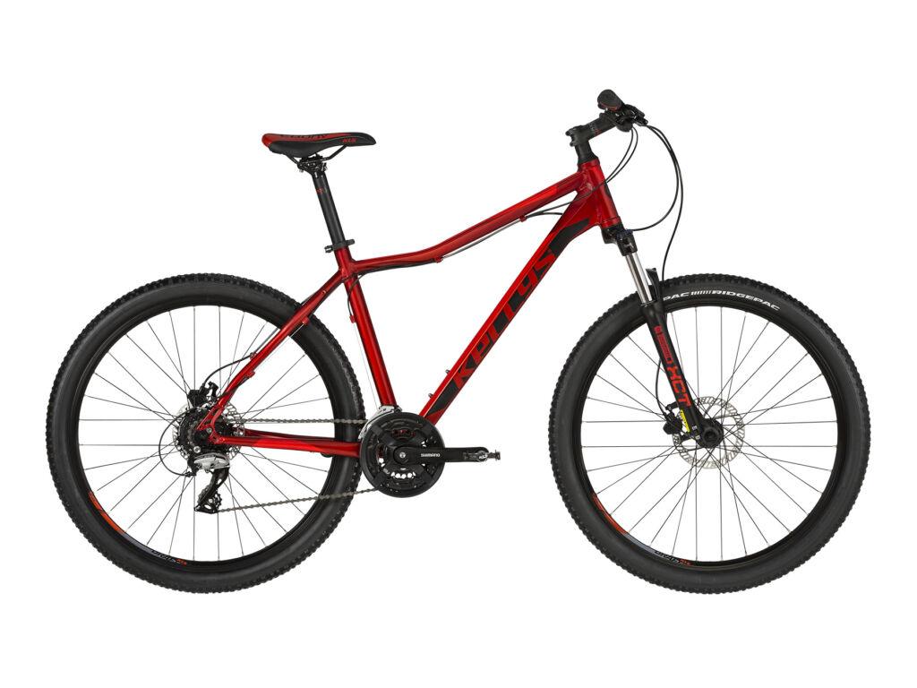 """KELLYS VANITY 50 27.5"""" női MTB XC kerékpár"""