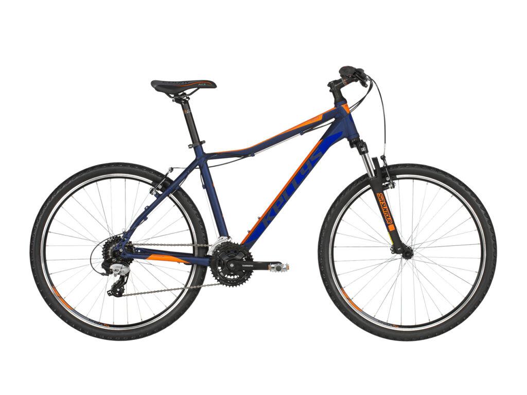 """KELLYS VANITY 20 27.5"""" női MTB XC kerékpár"""
