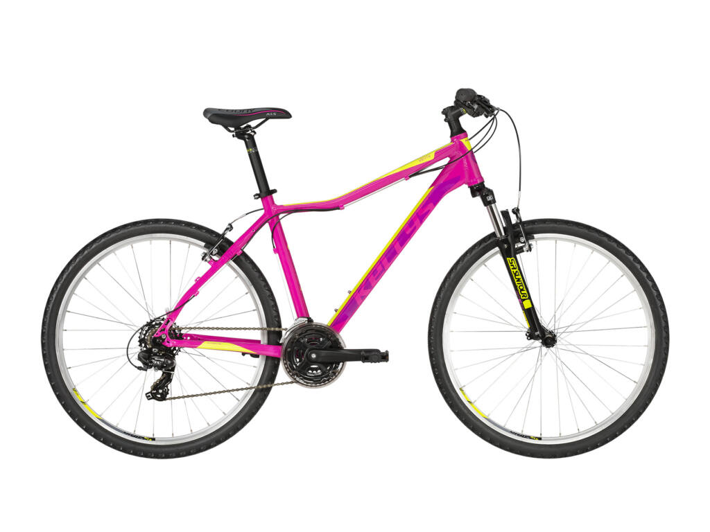 """KELLYS VANITY 10 26"""" női MTB XC kerékpár"""