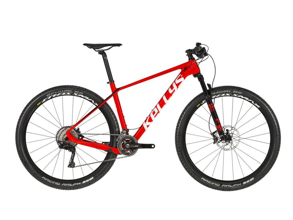 """KELLYS HACKER 70 29"""" MTB XC kerékpár"""