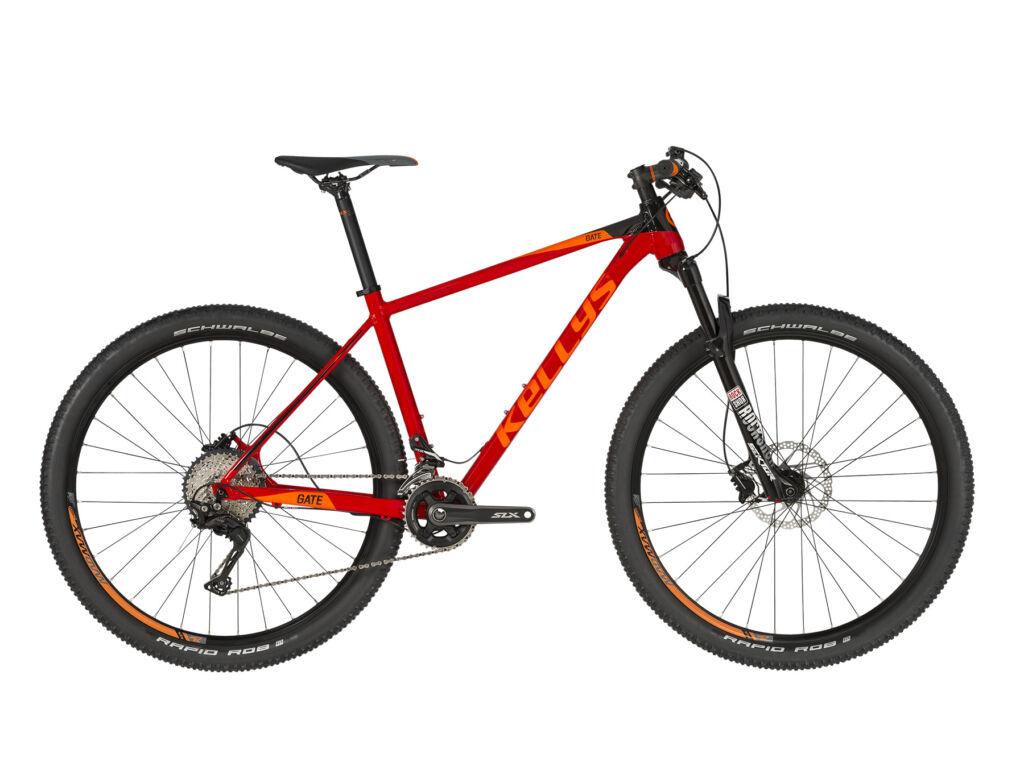 """KELLYS GATE 90 29"""" MTB XC kerékpár"""