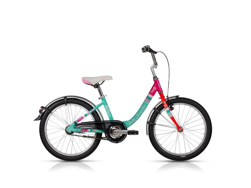"""KELLYS CINDY (20"""") gyermekkerékpár"""
