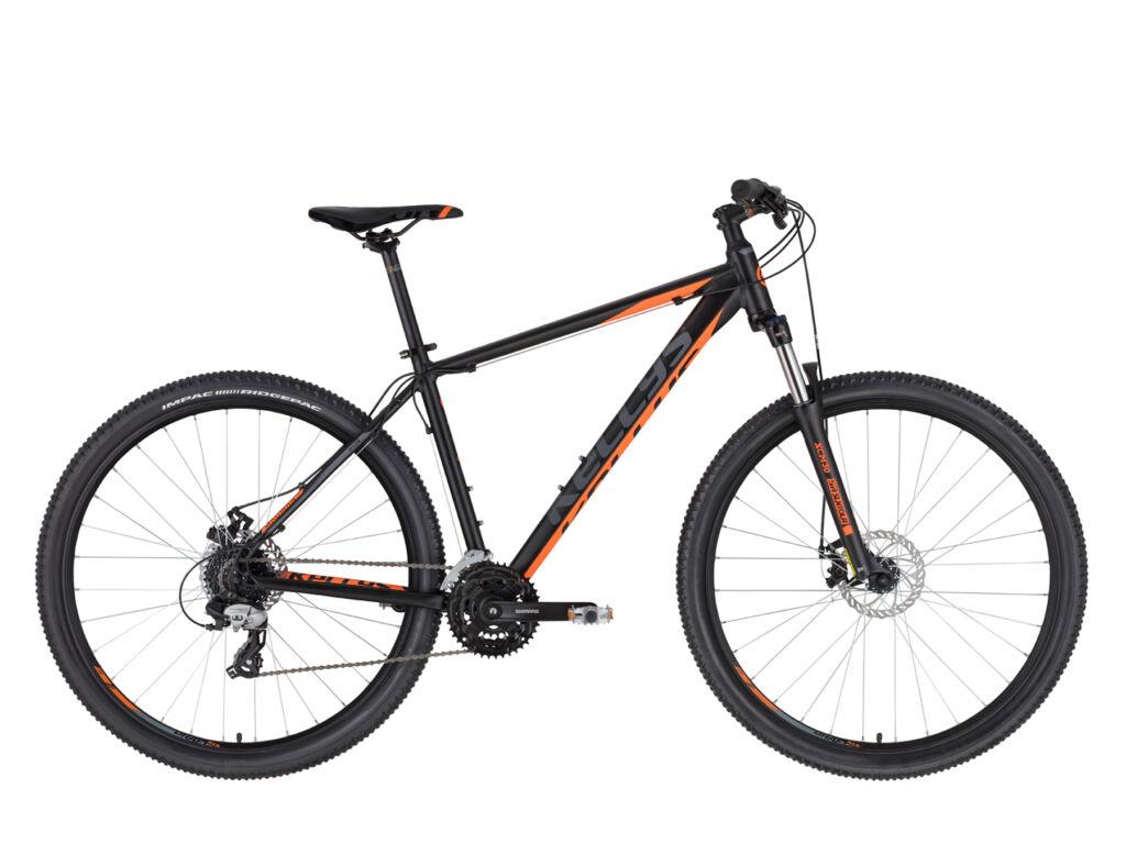 """KELLYS MADMAN 30 27.5"""" MTB XC kerékpár"""