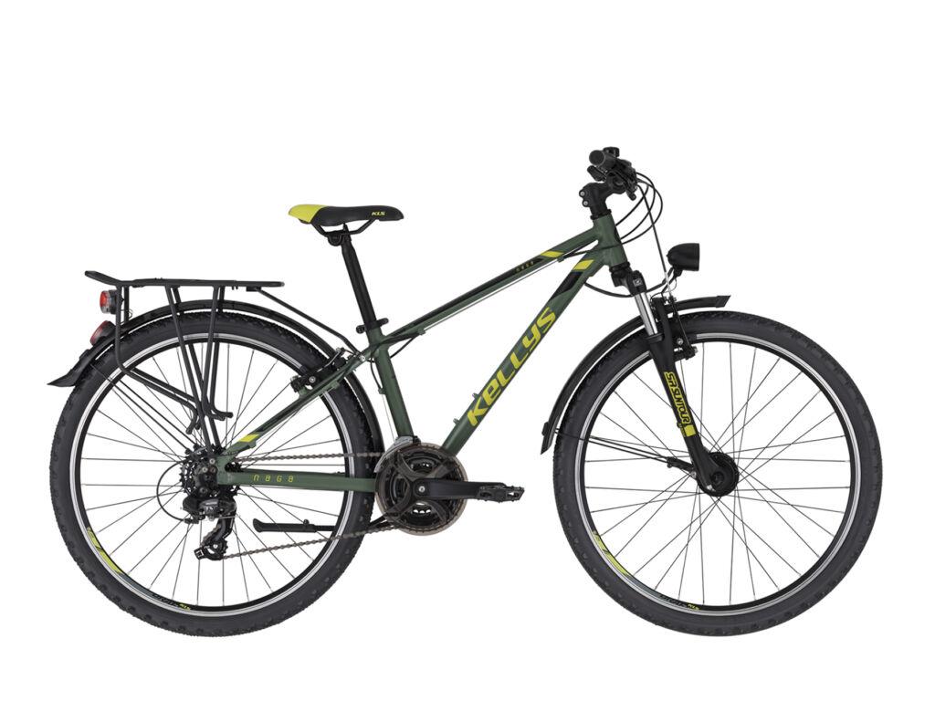 """KELLYS NAGA 80 13.5 (26"""") gyermekkerékpár"""