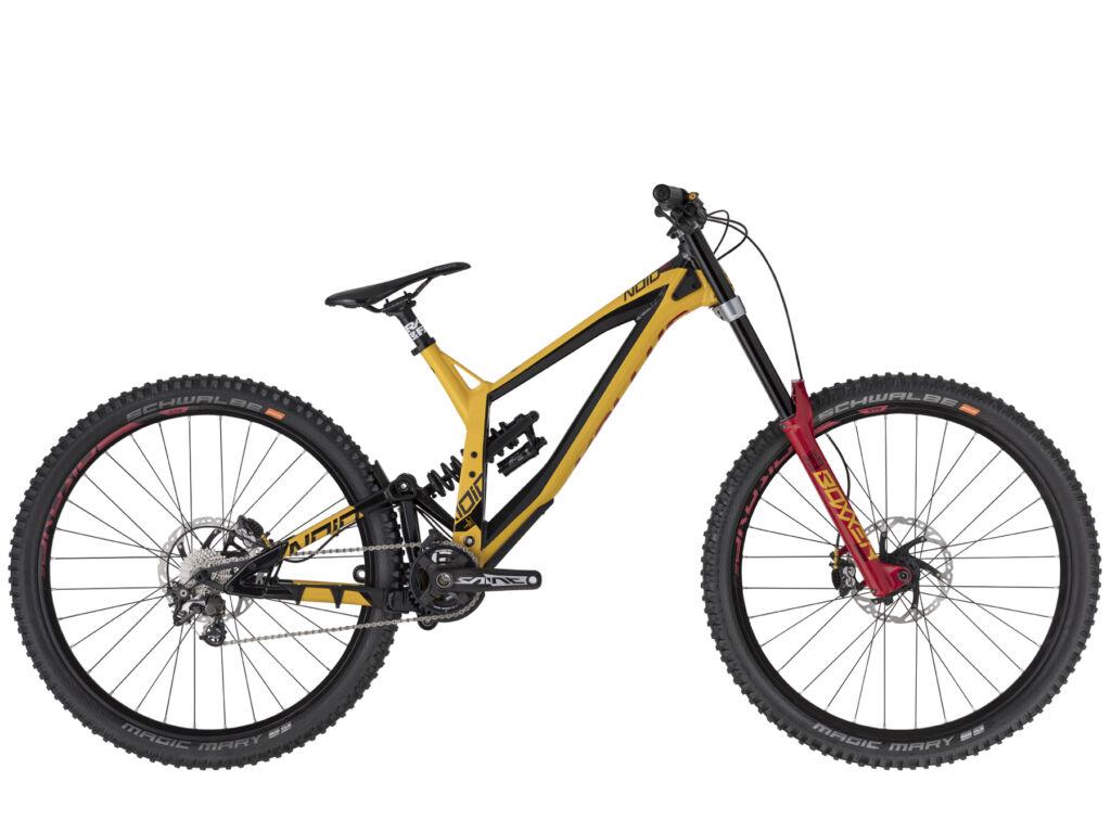 """KELLYS NOID 90 29"""" MTB downhill kerékpár"""