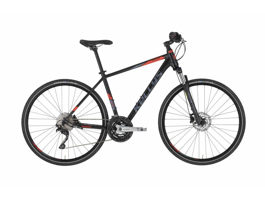 KELLYS Phanatic 50 cross kerékpár
