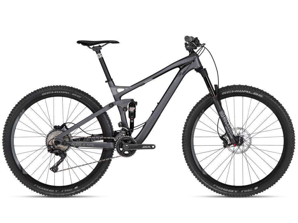 """KELLYS SLANGER 30 29"""" MTB trail kerékpár"""