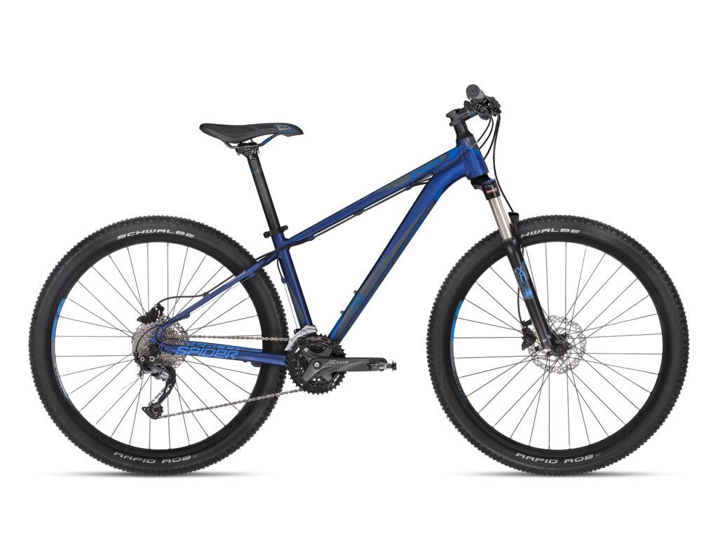 """KELLYS SPIDER 10 29"""" MTB XC kerékpár"""