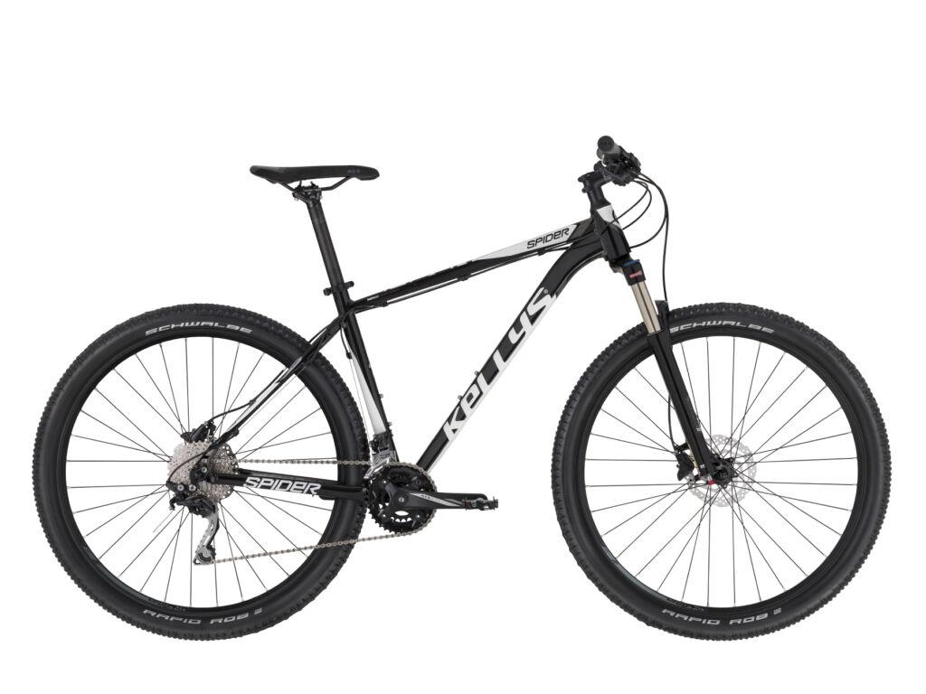 """KELLYS SPIDER 90 27.5"""" MTB XC kerékpár"""