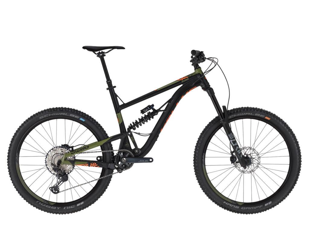 """KELLYS SWAG 50 27.5"""" MTB enduro kerékpár"""