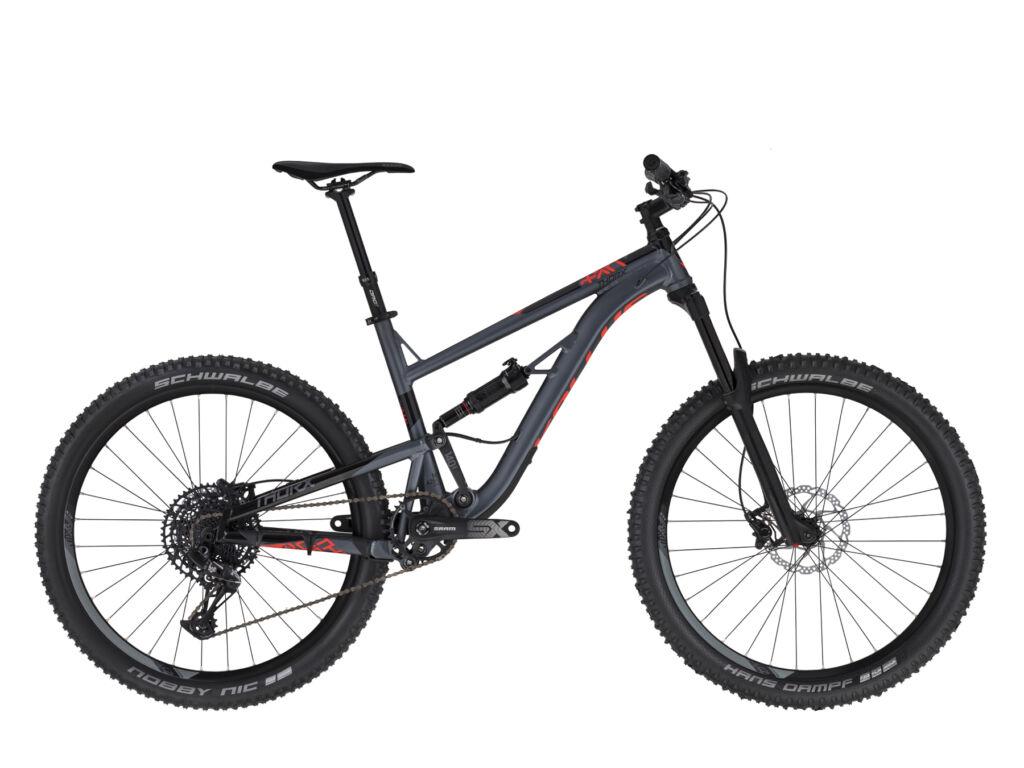 """KELLYS THORX 10 27.5"""" MTB trail kerékpár"""